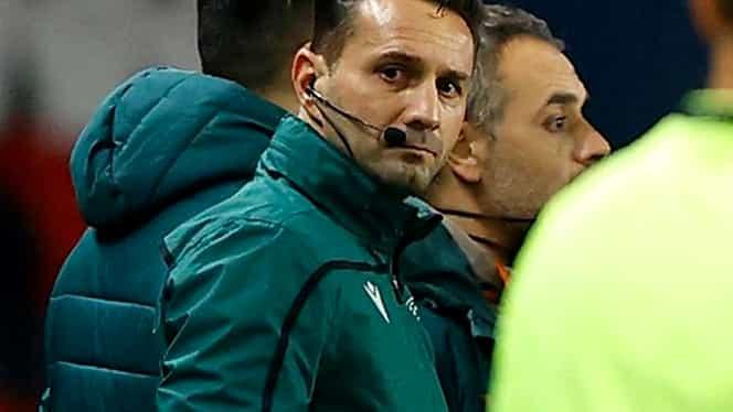 """De unde a pornit tot scandalul de rasism la PSG – Bașaksehir. I-au strigat """"gypsy"""" pe arbitrii români! Exclusiv"""