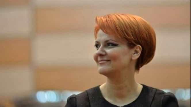 """Olguţa Vasilescu râde de Carmen Iohannis, după ce preşedintele a respins remanierea: """"Probabil că doamnele nu au rochițe roz deasupra genunchilor"""""""