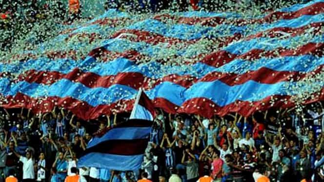 SCANDAL în Turcia! Au fost sancţionaţi oficialii formaţiei Trabzon, care au sechestrat arbitrii etapa trecută!