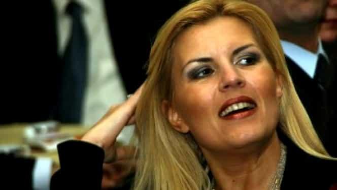 """Udrea, vizitată de mamă în arest. Ce a primit deputatul în """"pachet"""""""