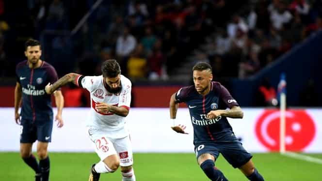 Video. Nici accidentat nu poate sta deoparte! Ultima ispravă a lui Neymar