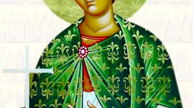 Calendar ortodox, 27 mai. Sfântul Ioan Rusul