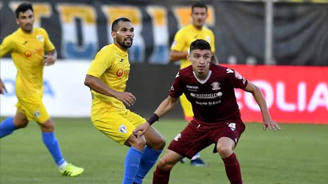 FRF a stabilit formate noi la Liga 2 şi Liga 3. CSA Steaua nu poate promova direct