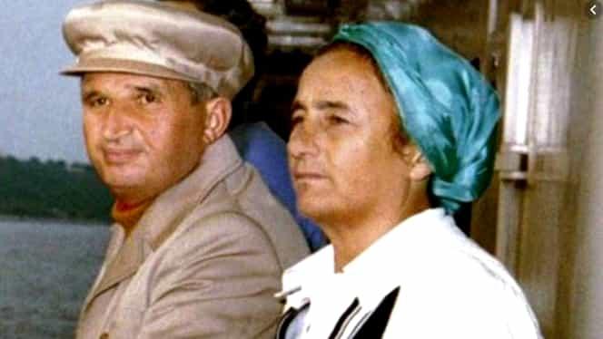 Cum s-au cunoscut Nicolae și Elena Ceaușescu, de fapt. L-a așteptat cât a fost în închisoare