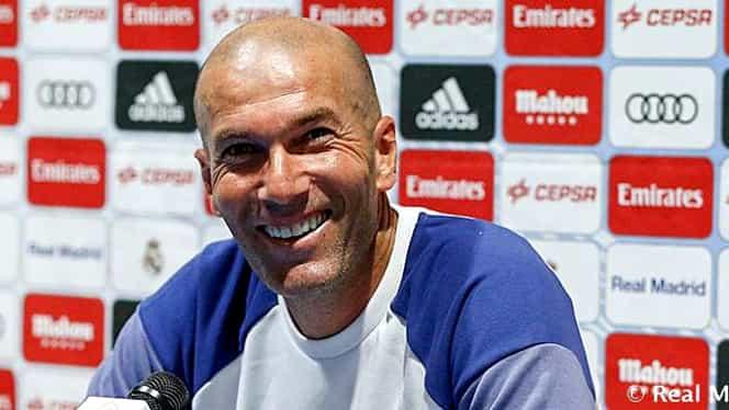 """Zidane a vorbit despre transferul lui Paul Pogba la Real: """"Îmi place de el"""""""