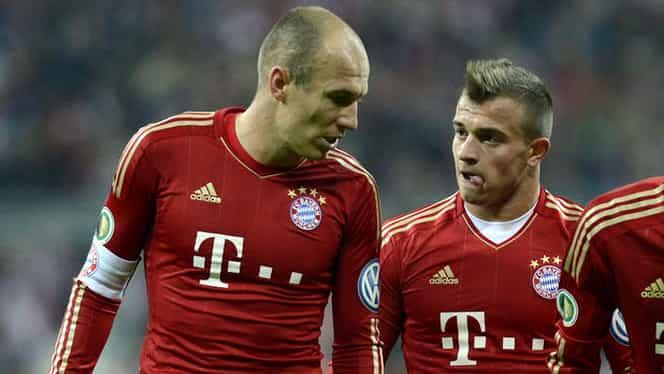 Van Gaal dă 25 de milioane pe un jucător de la Bayern