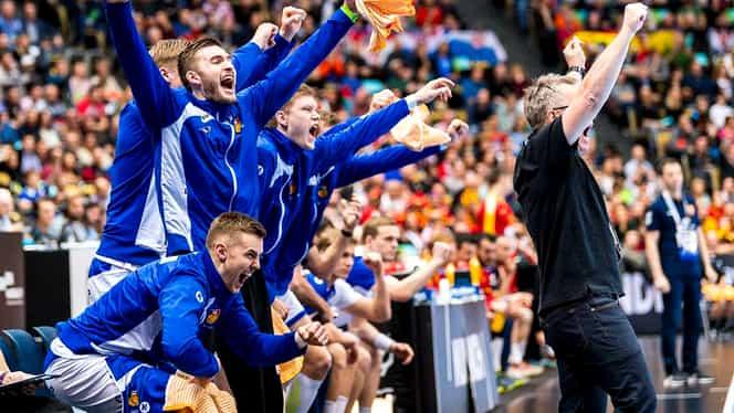 Campionatul Mondial de handbal masculin 2019: rezultate, livescore, clasamente! Danemarca a umilit Franţa în prima semifinală!