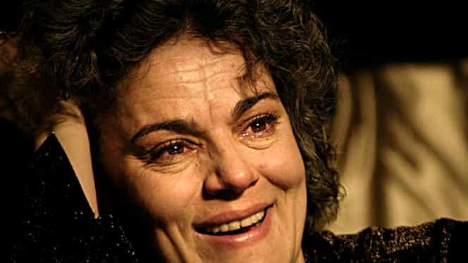 Columbienii se închină la…Maia Morgenstern! Cum arată icoana cu chipul actriței românce