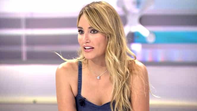 Courtois se iubește cu fosta soție a tenismenului Feliciano Lopez! Și-a părăsit nevasta pentru frumoasa blondă. FOTO