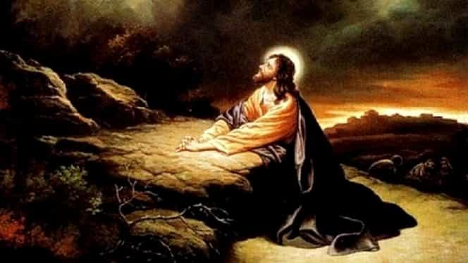 Editorial de Paște în urgie Cornel Dinu. Noi l-am răstignit, dar Hristos a înviat! Întru iertarea prea multelor noastre păcate…