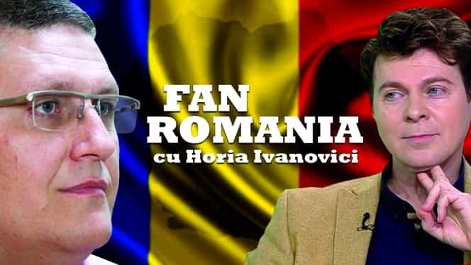 Horia Ivanovici, interviu cu Nelu Vicleanu, expert în Numerologie, la Fan ROMÂNIA. Dezvăluiri incredibile despre președintele Iohannis sau Raed Arafat. Ce români sunt protejați de Covid-19 și când ar putea fi învins Coronavirusul