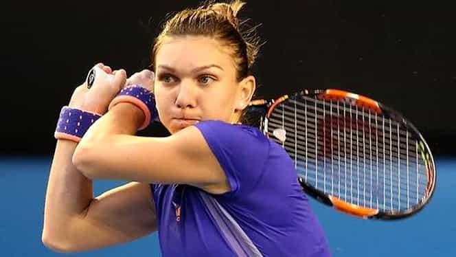 AUSTRALIAN OPEN / Simona Halep, meci dificil în sferturi! Nick Kyrgios, surpriza turneului! Vezi rezultatele