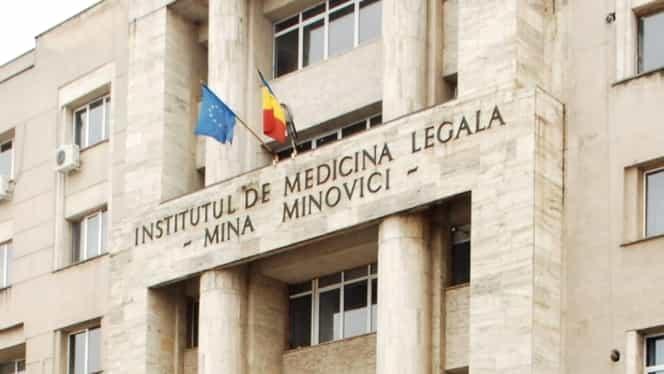 Directorul INML, un nou anunț despre testele ADN din cazul Caracal. Ce urmează să se întâmple