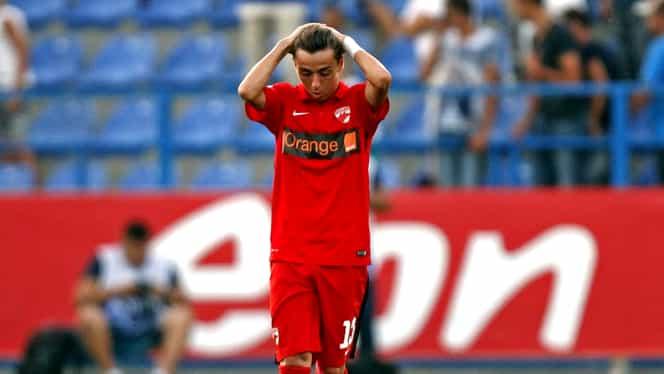 """De ce a fost dat afară Patrick Petre de la Dinamo: """"Are personalitate. Voiau jucători să stea drepți!"""". Exclusiv"""
