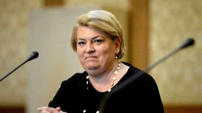 """Cine este Doina Gradea, directorul TVR, care l-a invitat de două ori pe Liviu Dragnea la """"Viața Satului"""", pe TVR 1"""