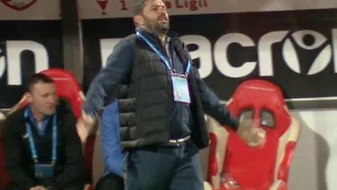 Video. Cea mai tare fază de la Dinamo – Juventus! Un oficial a adormit pe bancă