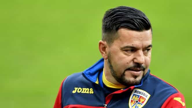 """Cosmin Contra, """"amendat"""" cu 32.500 de euro de FRF după ratarea calificării la Euro! Urmează să rezilieze contractul. EXCLUSIV"""
