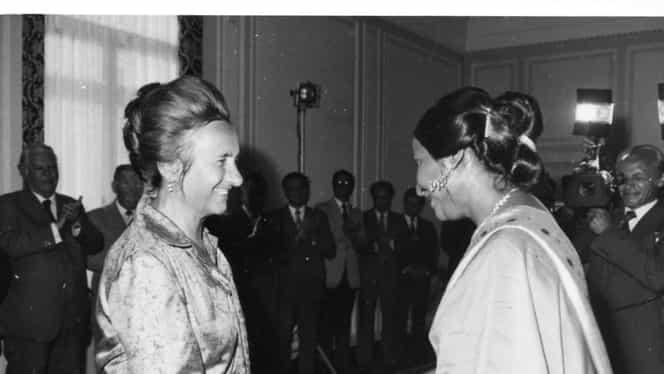 Ce studii avea Elena Ceaușescu. Cum a reușit soția lui Nicolae Ceaușescu să fie considerată academician