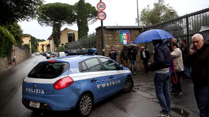 CUTREMUR în ITALIA! 50 de persoane, arestate pentru BLATURI