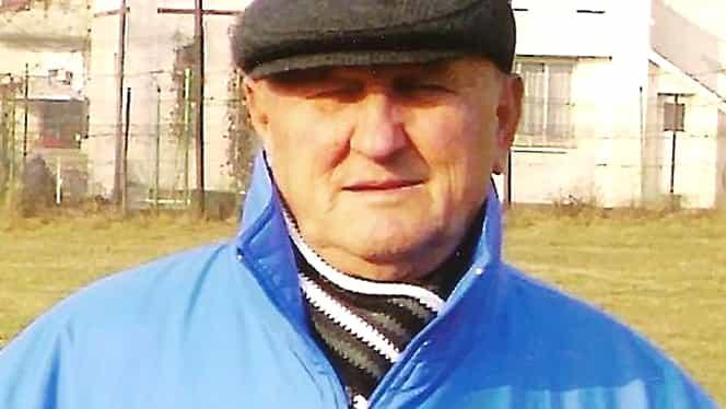 Doliu în sportul românesc! Constantin Ionescu, fost fotbalist la Chindia Târgoviște, a încetat din viață la 83 de ani