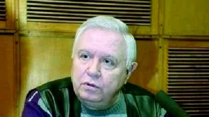 Doliu în presa românească! A murit realizatorul de radio și televiziune Gheorghe Verman