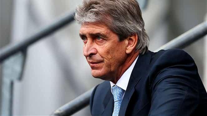 LOVITURĂ! Şeicii aduc cel mai bun antrenor din lume la Manchester City!