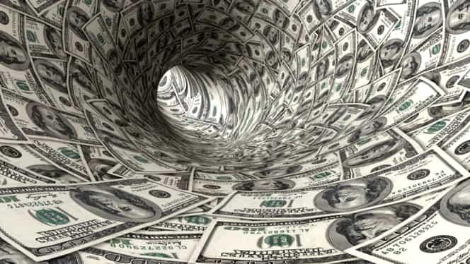 O bancă a trimis din greşeală 6 miliarde dolari unui client. Ce a urmat…