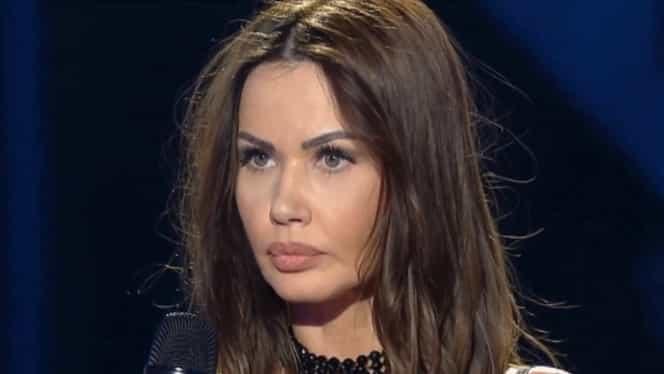 """Oana Zăvoranu a răbufnit. Diva din serialul Sacrificiul, replici dure la adresa fanelor:""""Mutante trase la indigo"""""""