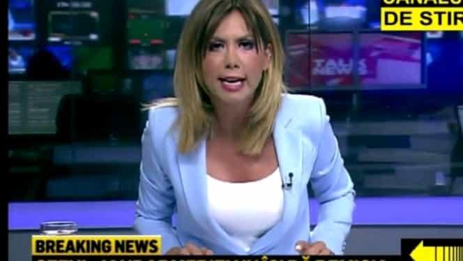 Scandal între Mircea Badea și Denise Rifai. Jurnalista Realitatea TV l-a făcut praf pe Badea