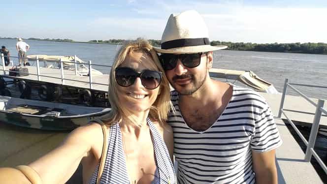Exclusiv! Luana Ibacka, înlocuită de iubit cu o colegă de la Prima TV. Prezentatoarea i-a dăruit și primul copil – Foto