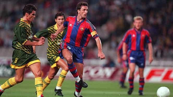 """Gică Popescu, analiză înainte de Barcelona – Real Madrid! """"Un El Clasico straniu!"""" Ce se întâmplă cu Messi. Exclusiv"""