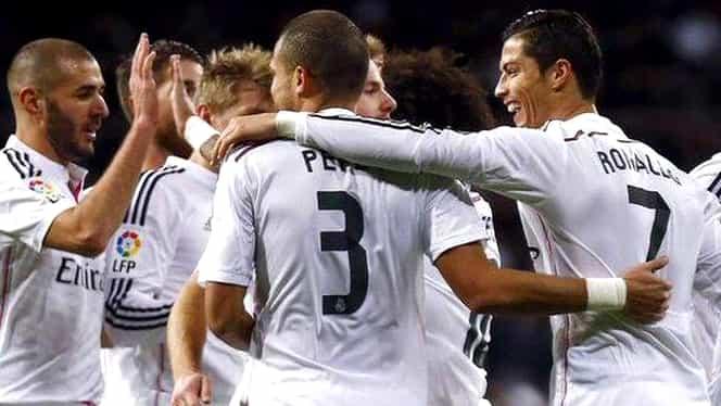 Intră GALACTICII! Real Madrid debutează la Campionatul Mondial al Cluburilor