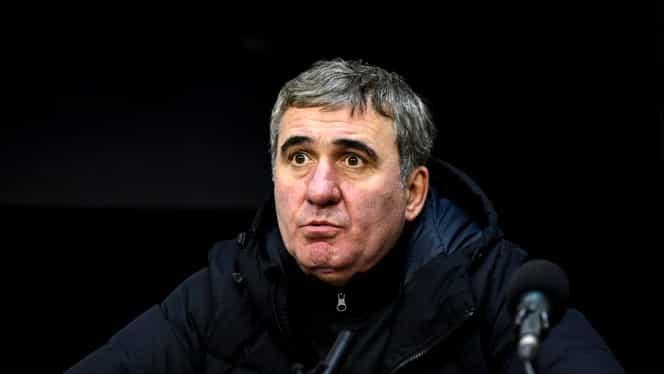 """Alin Stoica l-a atacat virulent pe Gică Hagi: """"Au fost fotbaliști mai mari ca el!"""". Cum i-a caracterizat pe jucătorii Viitorului"""