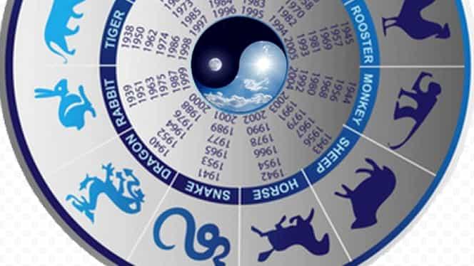 Zodiac chinezesc pentru vineri, 21 august 2020. Dragonul simte că i se pune pumnul în gură