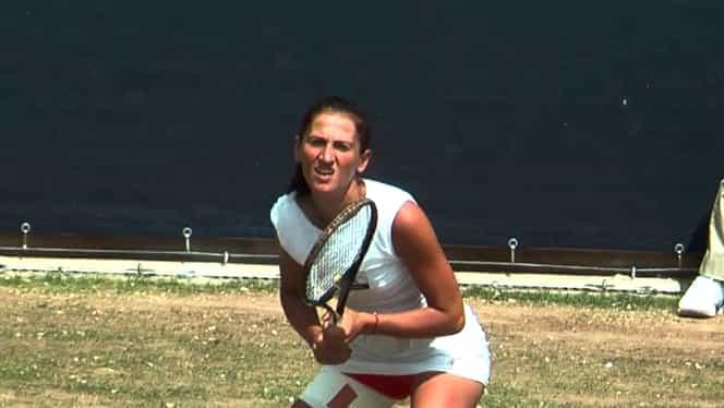 Alexandra Cadanţu s-a calificat pe tabloul principal la Lugano! Alte două românce vor juca în Elveţia