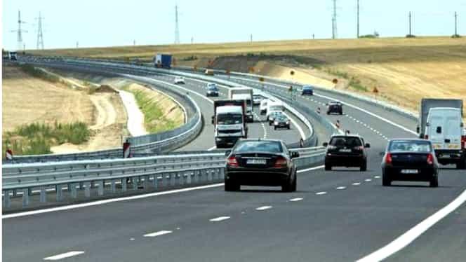 Poliţia foloseşte maşini neinscripţionate pentru a prinde şoferii care depăşesc viteza legală pe A2