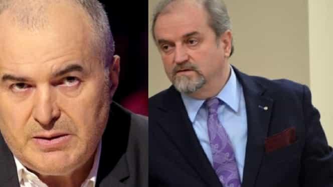 Care este legătura dintre Florin Călinescu și Stelian Nistor, șeful masoneriei mondiale! Ce zice vedeta TV