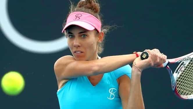 Mihaela Buzărnescu va face parte din lotul României la Fed Cup