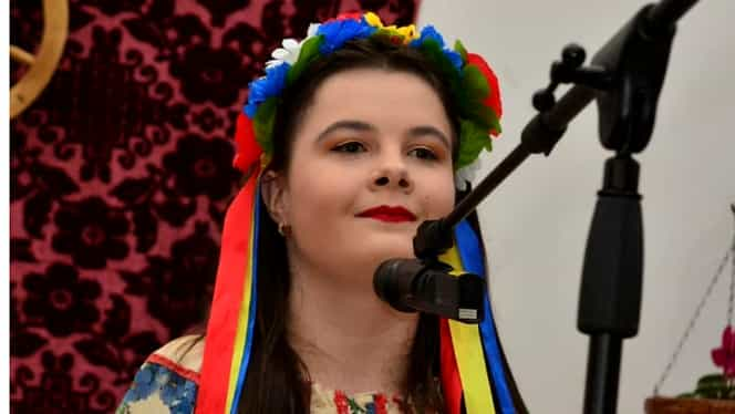 Ce face Lorelai Moșneguțu la 3 ani de când a câștigat Românii au Talent. A dispărut de pe micile ecrane, dar e activă pe Internet