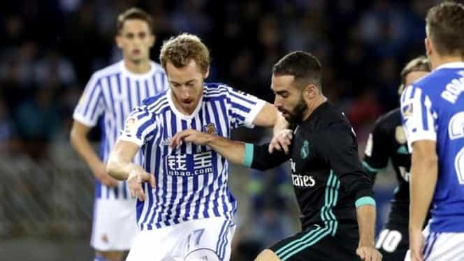 Live stream Real Madrid – Real Sociedad