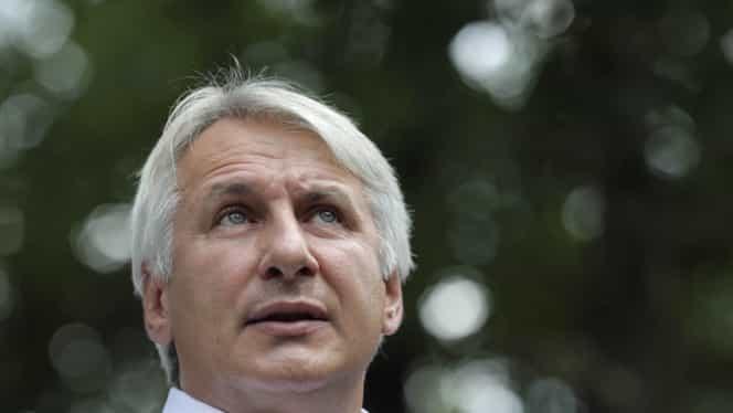 Orlando Teodorovici îi cere demisia lui Marcel Ciolacu, pe care-l acuză că va desființa PSD