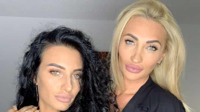 """Sora Anei Porgras, adevărul despre relația dintre fosta faimoasă și Zanni: """"A simțit chimia asta"""""""