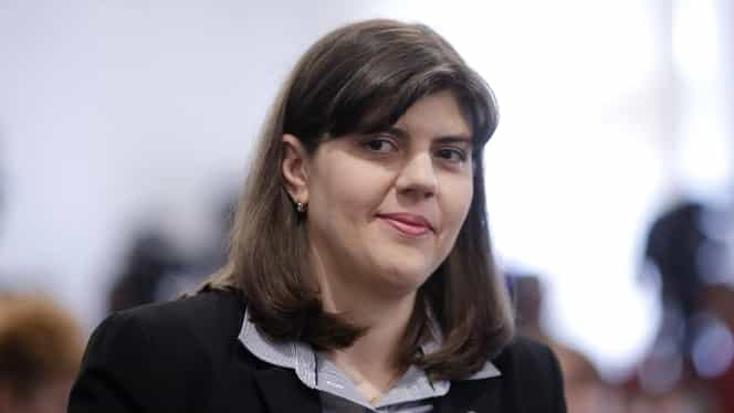 Ce scrie în fișa postului Laurei Codruța Kovesi, noul procuror șef al Parchetului European: inteligență superioară, integritate