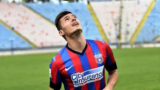 """Steaua, atacată: """"Nu ne-au plătit banii pe Lemnaru!"""""""