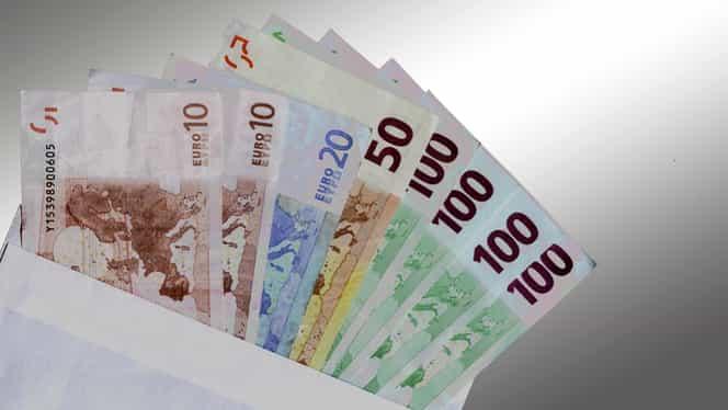 Cât a ajuns să coste un euro! Cursul valutar care a șocat România. A depăsit 6 lei!