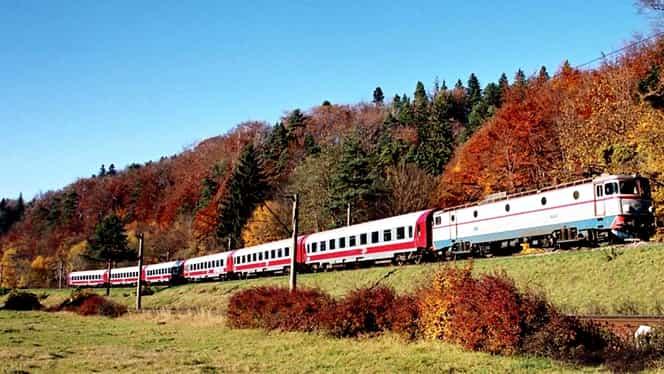 CFR Călători a vândut bilete într-un vagon care… NU A EXISTAT într-un tren de pe ruta Braşov – Bucureşti!