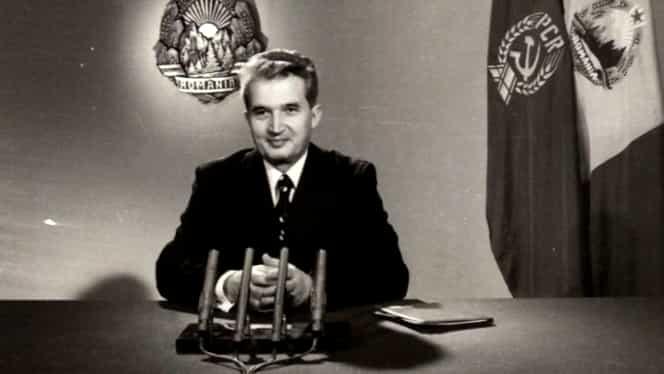 Motivul pentru care Nicolae Ceaușescu n-a avut niciodată o slujbă de înmormântare