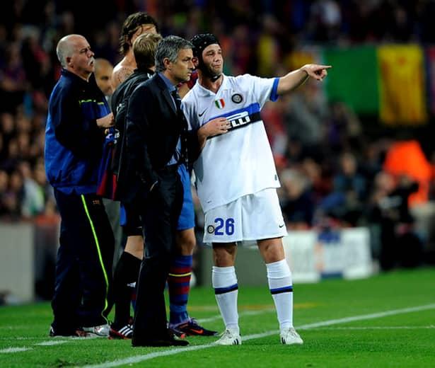 Zlatan Ibrahimovic nu l-a pus pe Cristi Chivu în echipa ideală a coechipierilor pe care i-a avut! Vezi cum arată echipa suedezului!