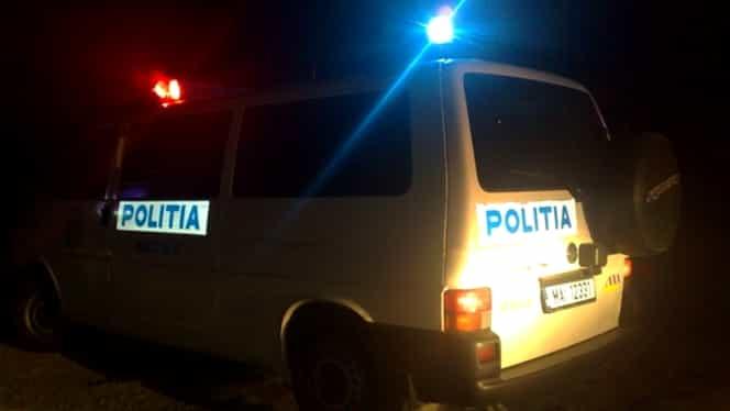 Scandal de proporții în București. Oamenii s-au luat la bătaie. Zeci de polițiști și mascați au descins în forță.