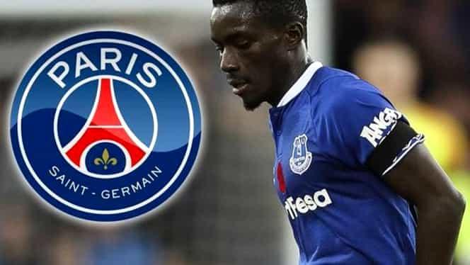 Cine este Idrissa Gueye, jucătorul transferat de PSG pe 31 milioane de euro! Când era copil, juca fotbal desculț până sângera